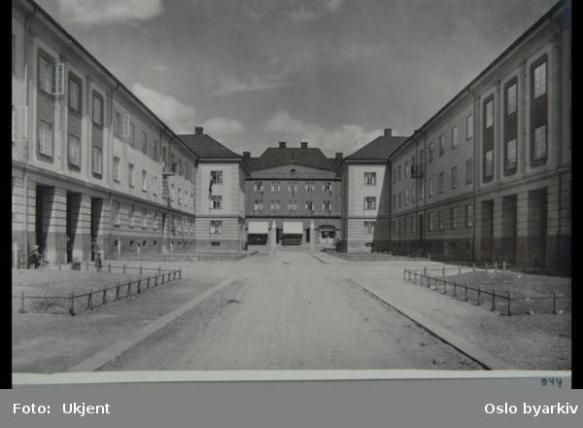 Knud Graahs gate