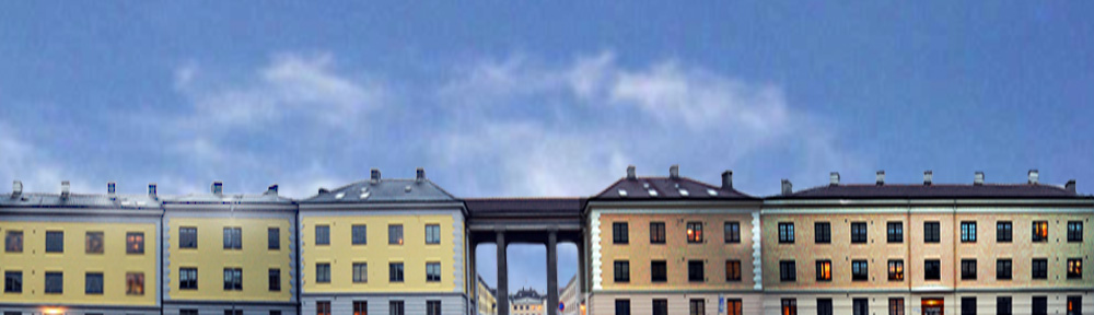 Søylegården – Oslos triveligste borettslag
