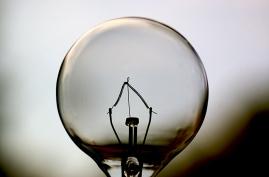 lyspære - creative commons